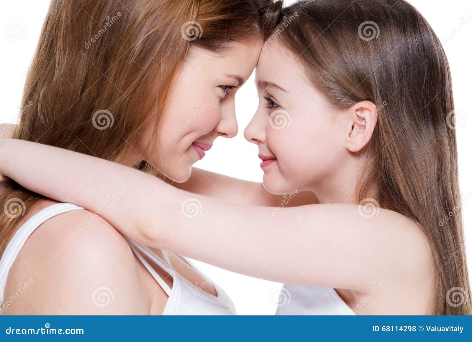 Nude teen girl and mom lesbian porn