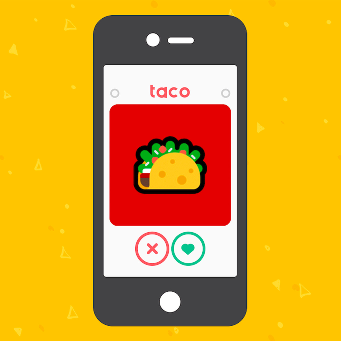 What does taco mean in online dating