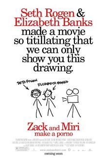 Zach and miri make a porno script