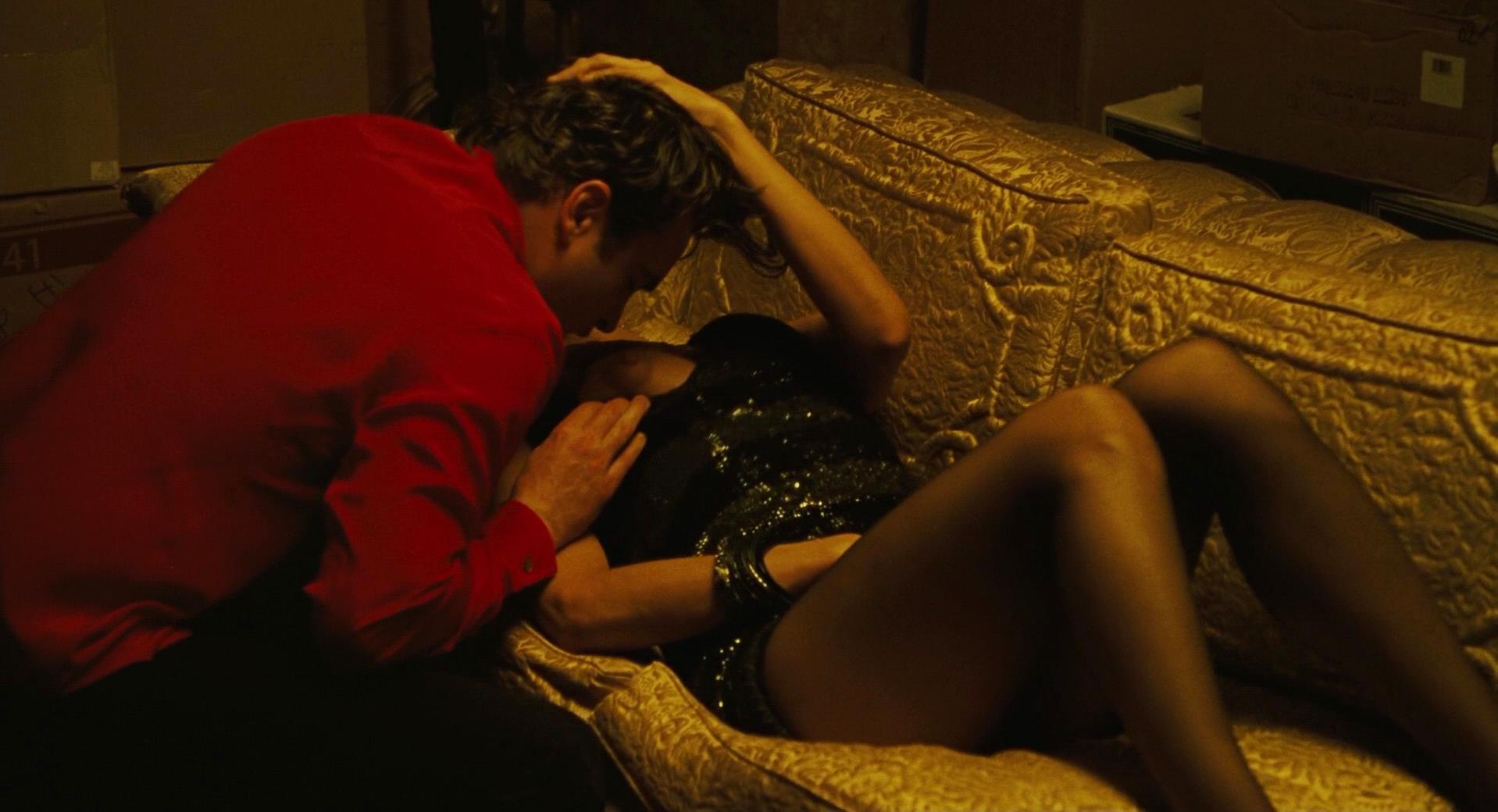Sex scene from we own the night