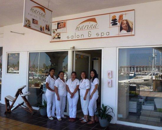 Puerta vallarta local mexican women nude massages