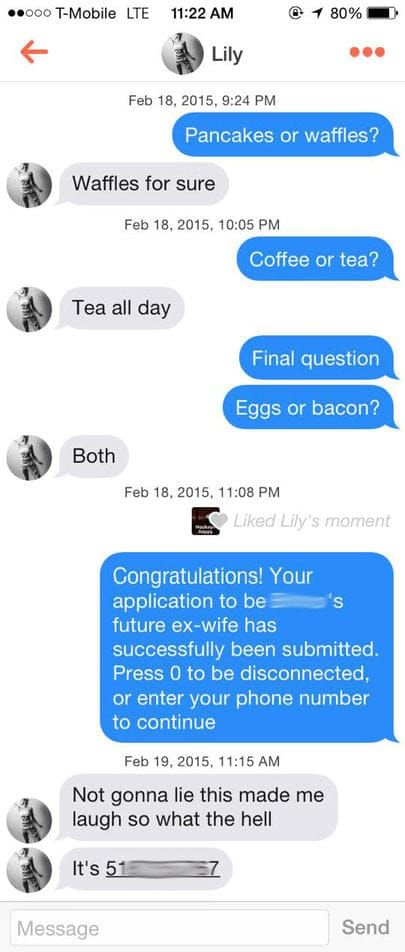 Funny pick up lines for dating sites