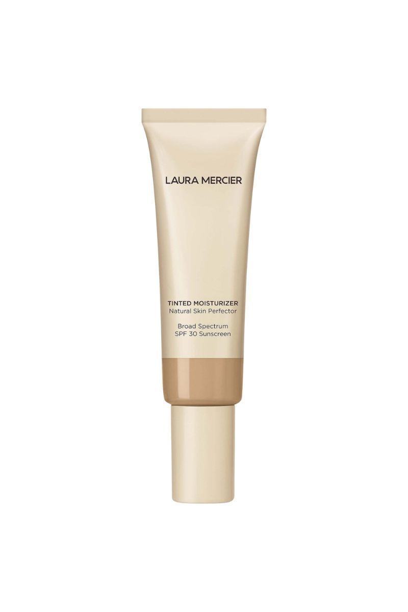 Tinted moisturizer with spf for mature skin