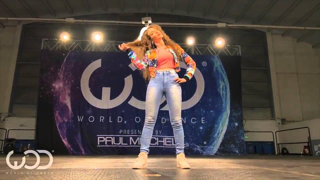 Sexy girls best dance in the world