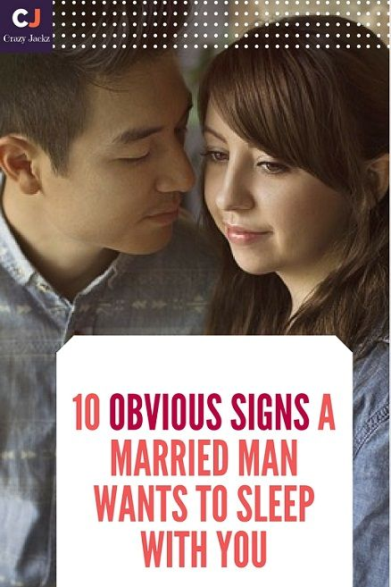 Signs you are dating a married man
