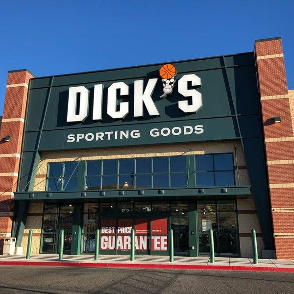 Dick s sporting goods happy vallery az