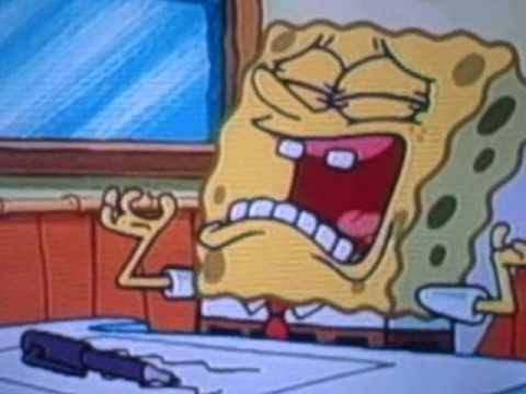 Spongebob and sandy having sex xxx free