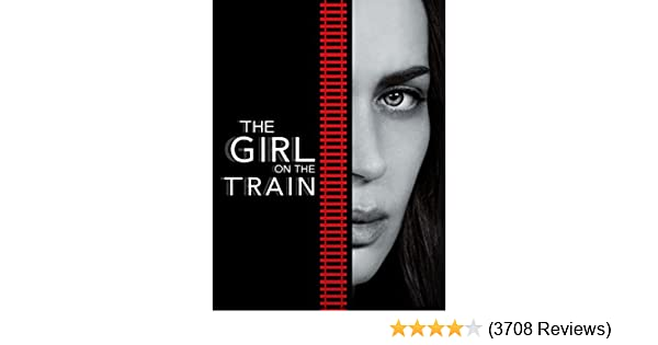 The girl on the train streaming english