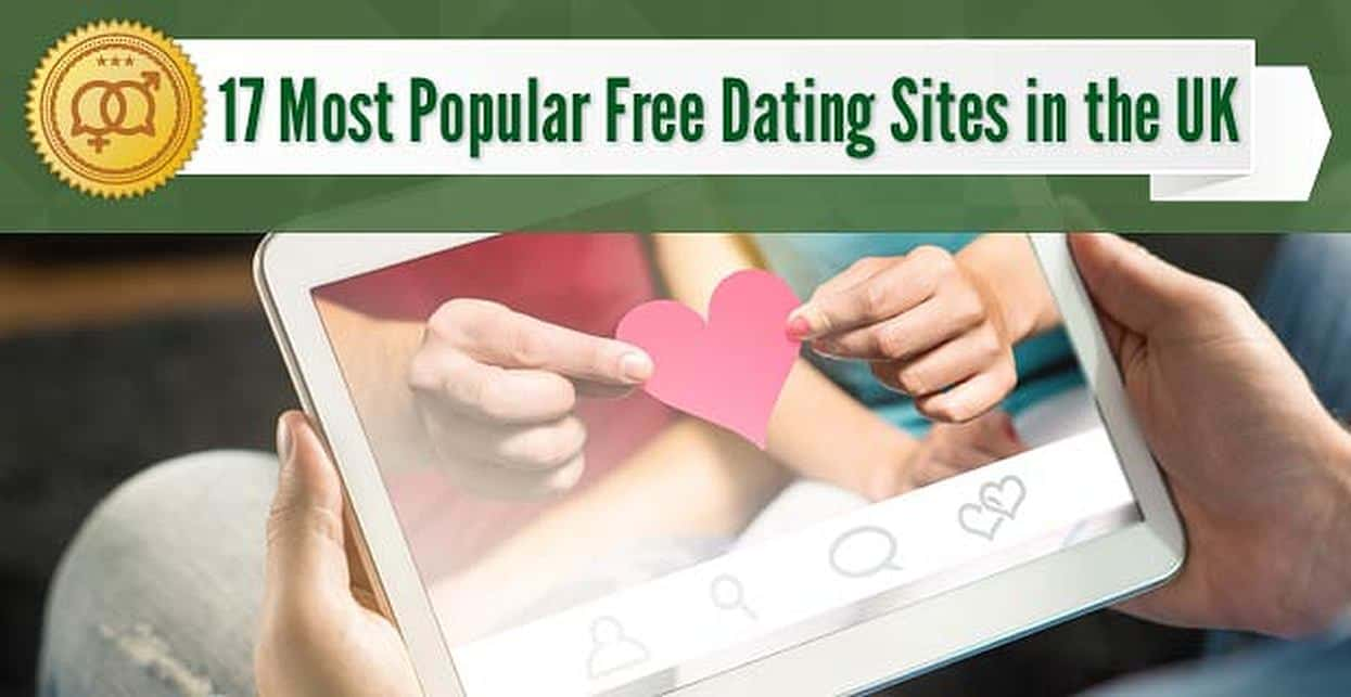 Best dating sites for young adults uk