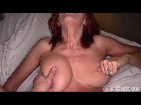 Mom wants to see sons big cock