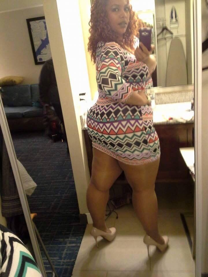 Ass big big big black pussy woman