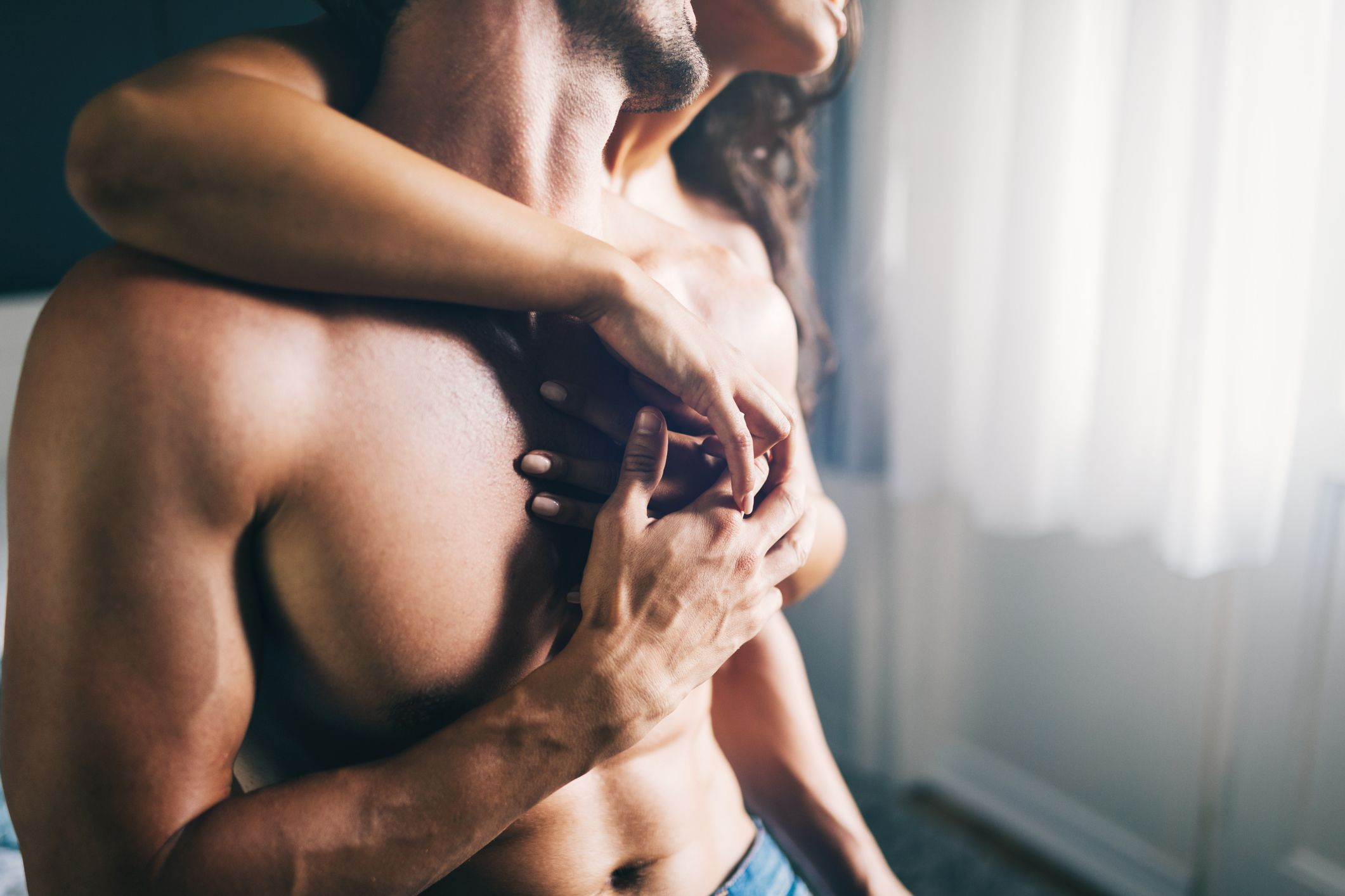 Erotic stories to get your man hot