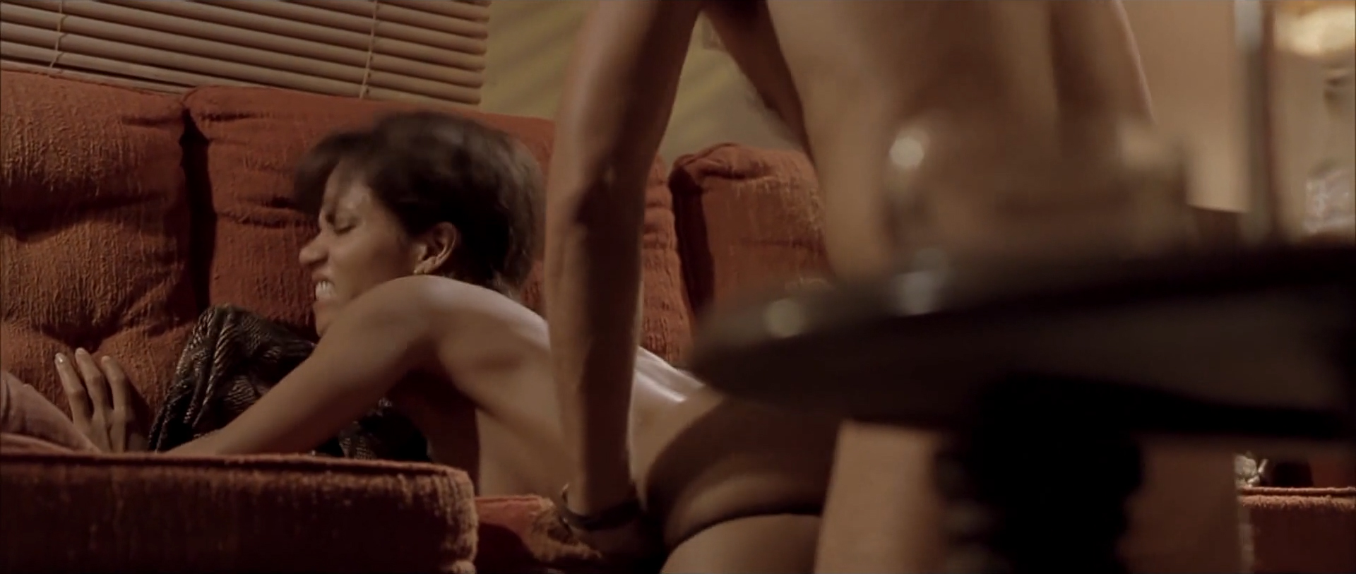 Halle berry sex scenes monster s ball