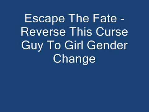 Spell to change gender for a day