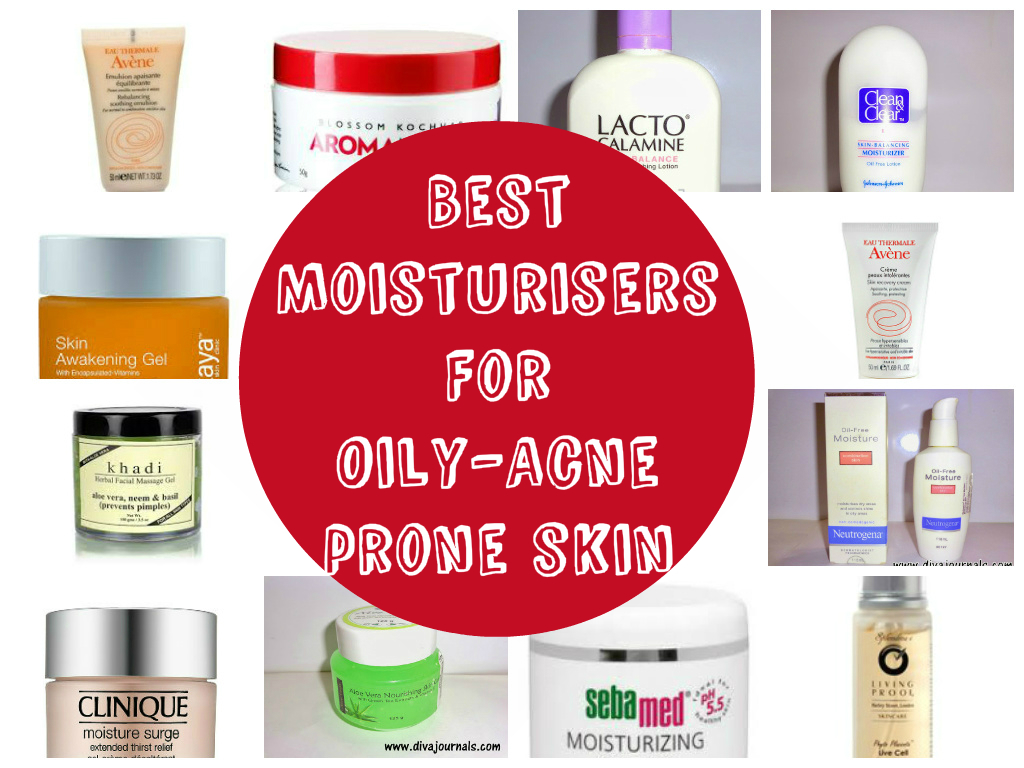 Best moisturizer for mature acne prone skin