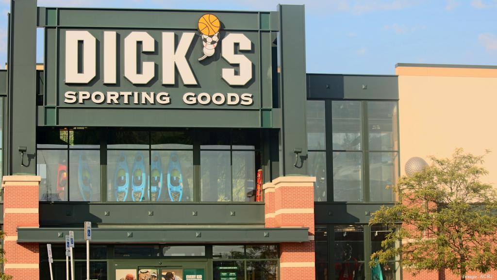 Corporate headquarters dick s sporting goods pennsylvania