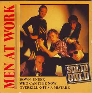 Men at work it s a mistake
