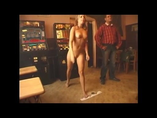 X hamster nude girls playing strip pool