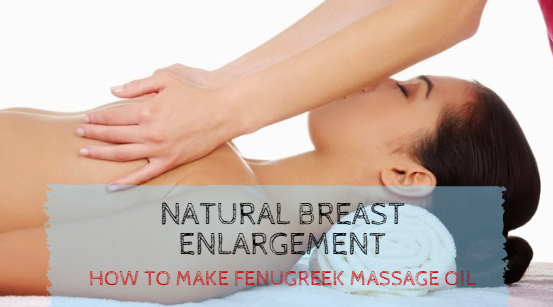 Breast breast can i increase massage spice