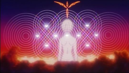 Neon genesis evangelion human instrumentality project hentai