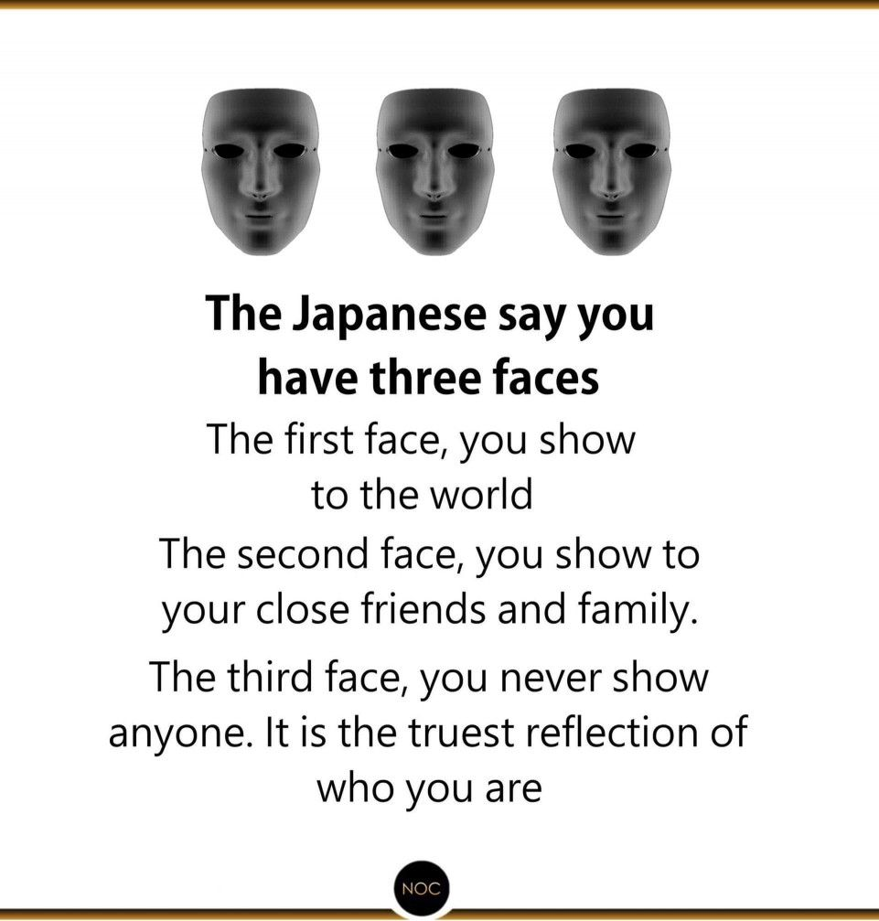 Say you can do it in japanese
