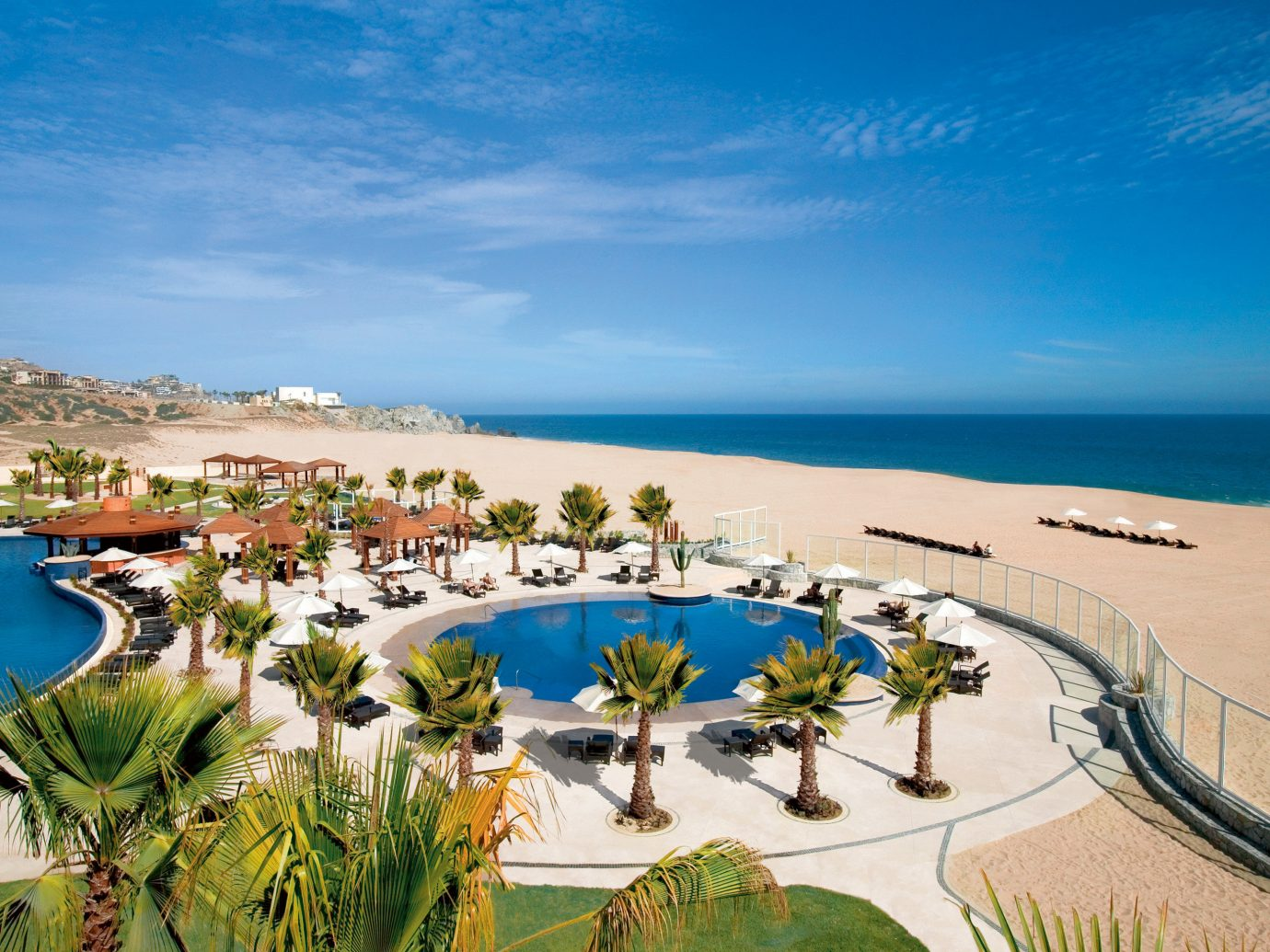 All inclusive resorts los cabos adults only