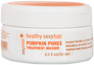 Healthy sexy hair pumpkin enzyme therapy mist