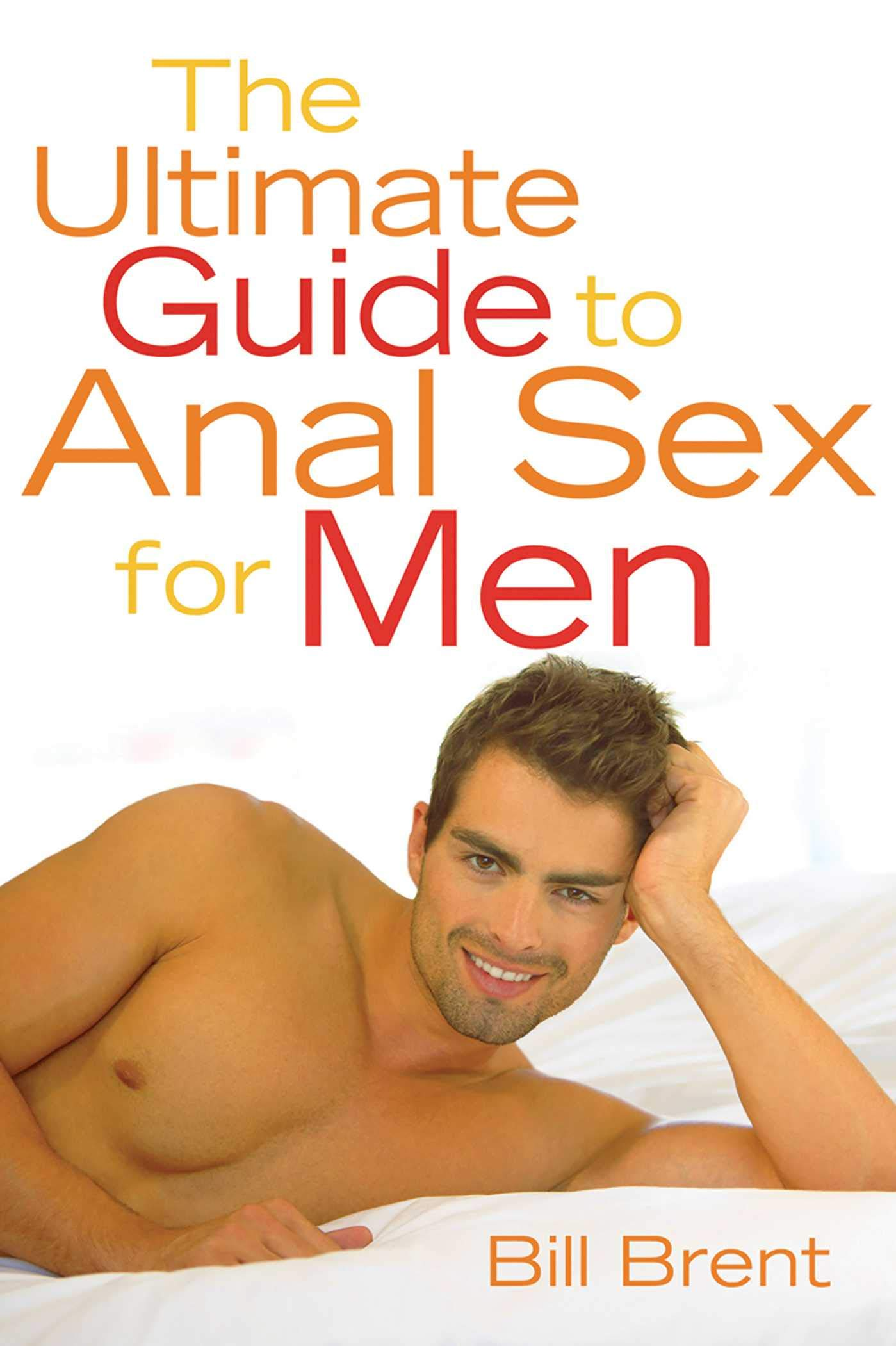 How to have anal sex for men