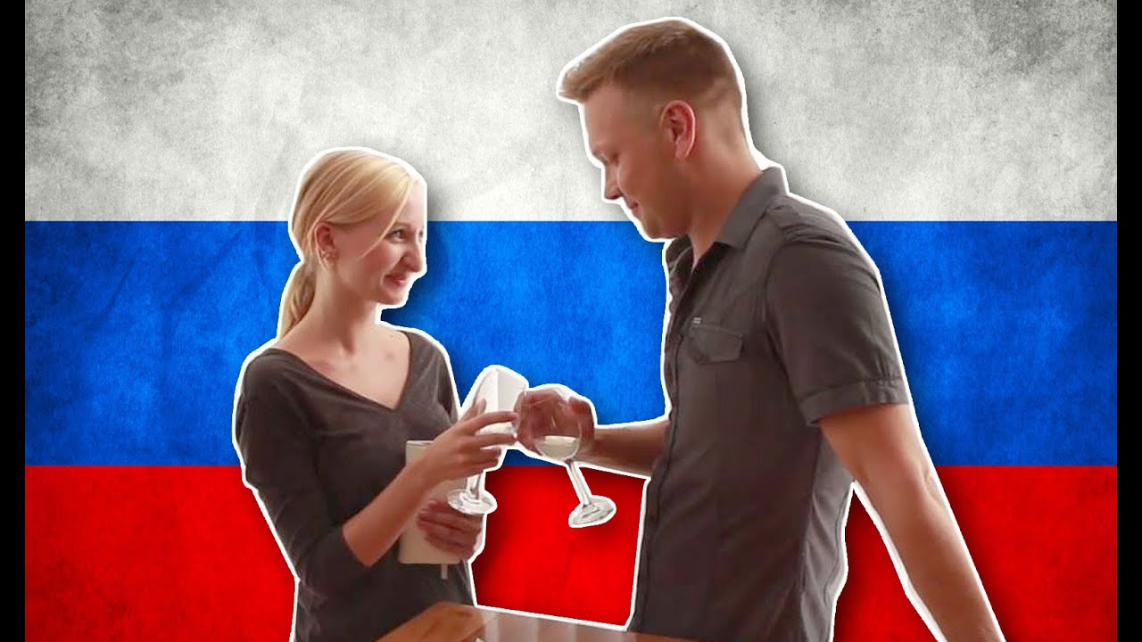 Dating russian man what should i expect