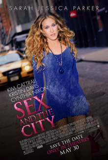 Sex and the city box set online