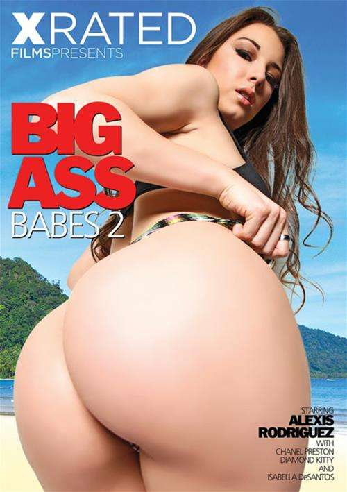Big boobs and big ass porn pics