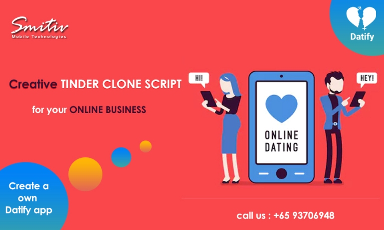 How to start a dating service business