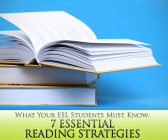 Adult reading for esl students in fiction