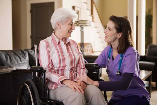Assisted living for adults with intellectual disabilities