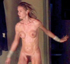 Halle berry sex scenes in monsters ball