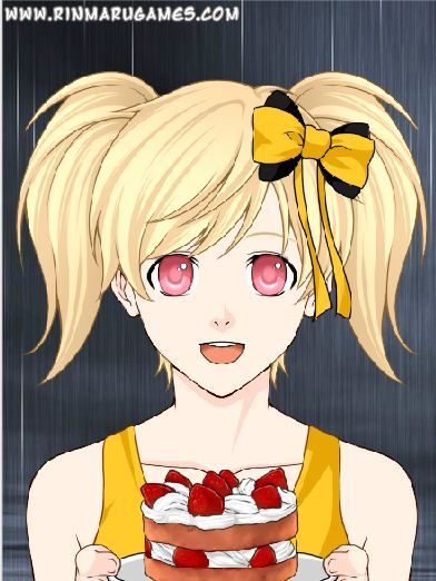 Five nights at freddy s chica human