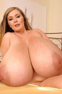 Boobs giant huge pecker huge cock boobs