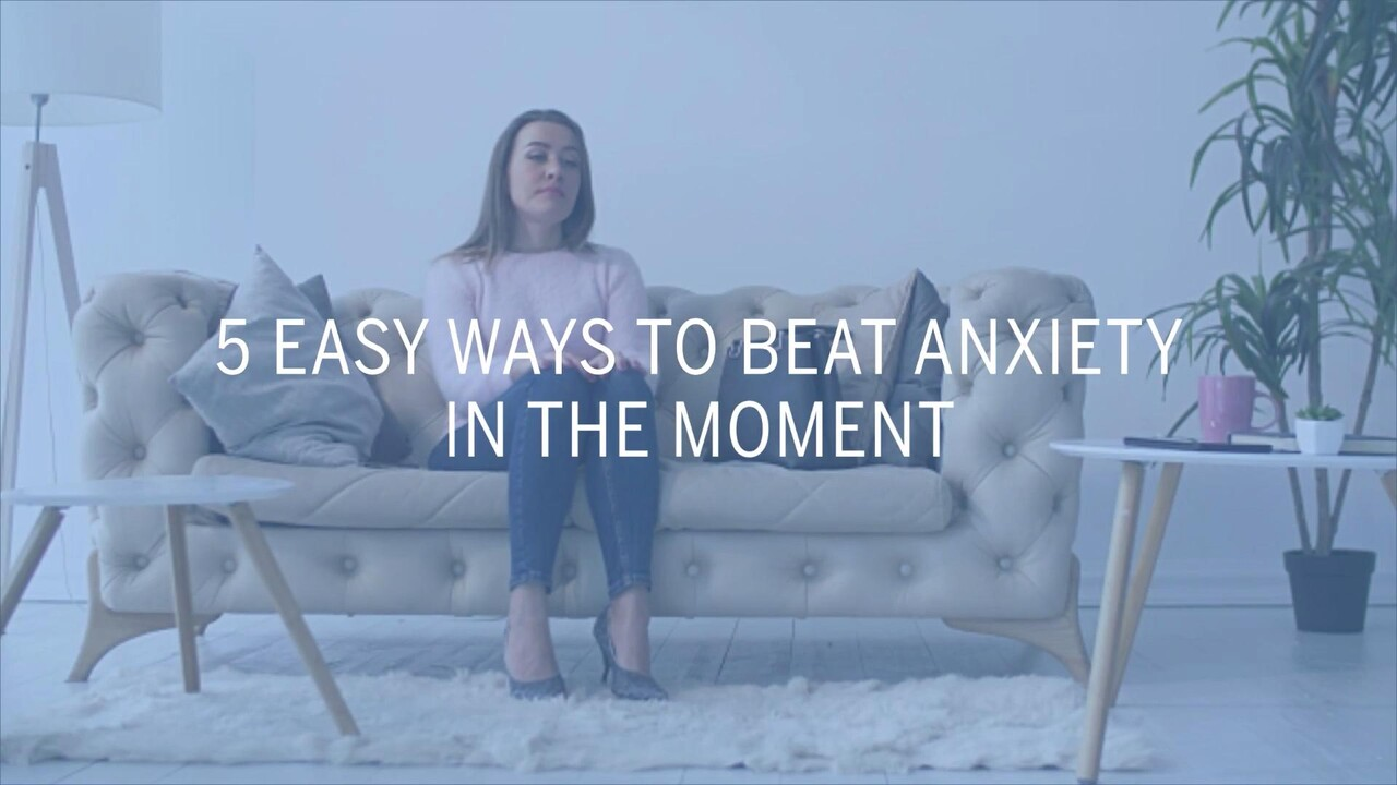 How to stop separation anxiety in adults