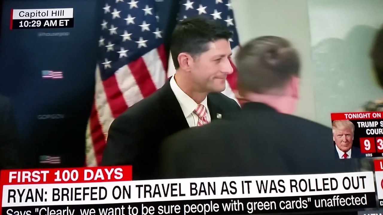 Paul ryan waste of my fucking time