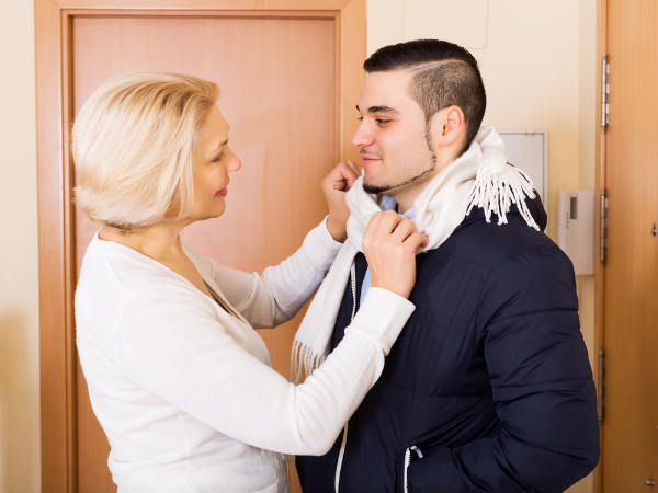 How to flirt with a mature woman