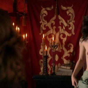 Mimi rogers nude photos full body massage