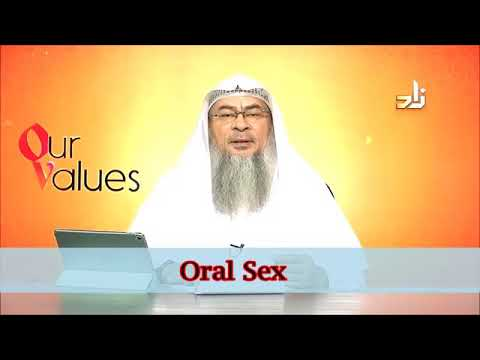 Are muslims allowed to do oral sex