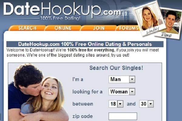 What are some real free dating sites