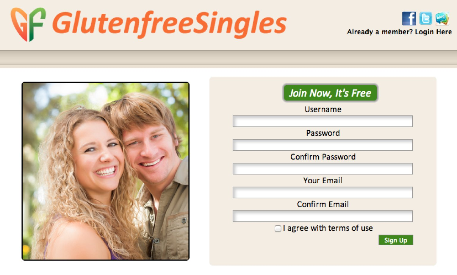 How to use facebook as dating site
