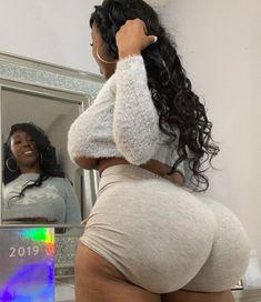 Like a big booty ass black diva