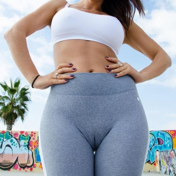 Jailbait girls dance show ass yoga pants