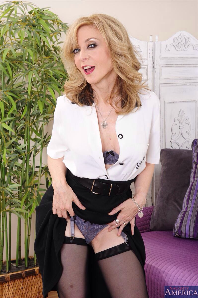 My friend s hot mom nina hartley