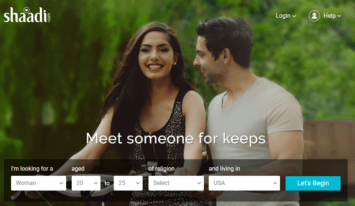 Which dating site is best in india