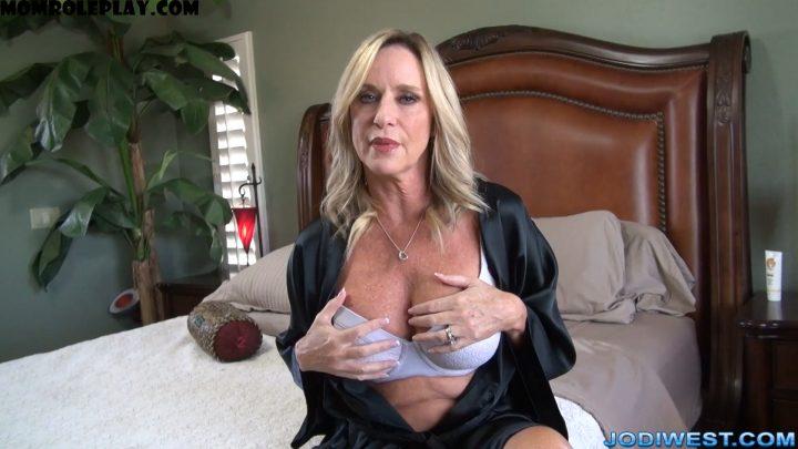 New jodi west joi mom son porn