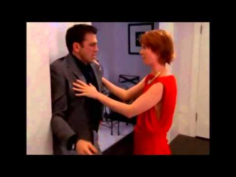 Hot scenes from sex and the city
